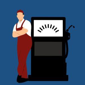 Co składa się na system kontroli tankowania?